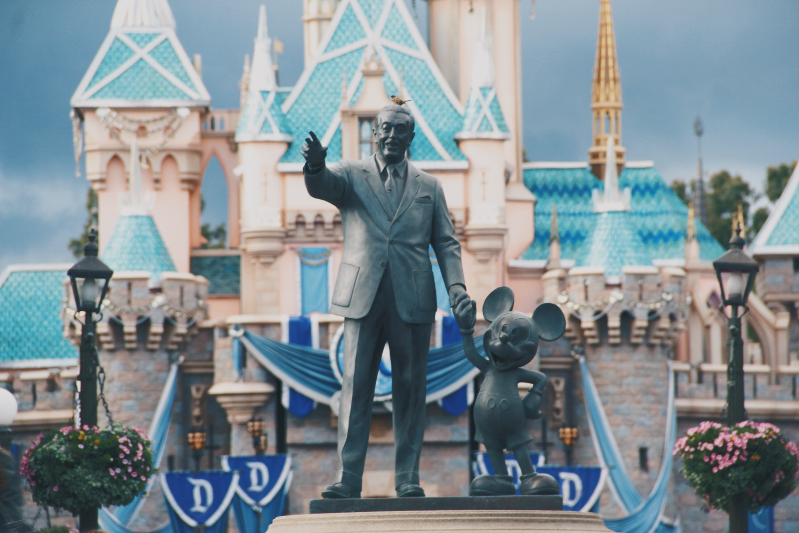 The Walt Disney Company : Shopdisney voit le jour
