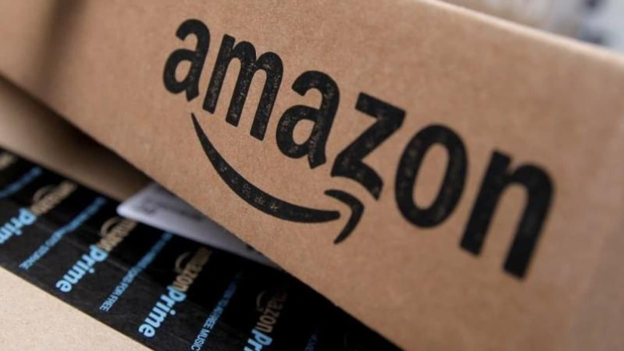 Le Cyber Monday bat tous les records de ventes d'Amazon